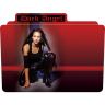 96x96px size png icon of Dark Angel