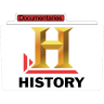 96x96px size png icon of Documentaries History