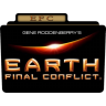 96x96px size png icon of Earth Final Conflict