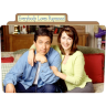 96x96px size png icon of Everybody Loves Raymond 3