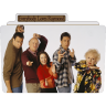 96x96px size png icon of Everybody Loves Raymond 4