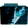 96x96px size png icon of Harry Potter 3
