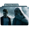96x96px size png icon of Harry Potter 6