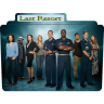 96x96px size png icon of Last Resort
