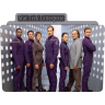 96x96px size png icon of Star Trek Enterprise 3