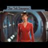 96x96px size png icon of Star Trek Enterprise 4