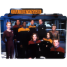 96x96px size png icon of Star Trek Voyager 1