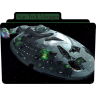 96x96px size png icon of Star Trek Voyager 4