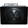 96x96px size png icon of X Men 1