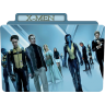 96x96px size png icon of X Men 6