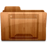 96x96px size png icon of Glossy Desktop