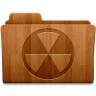 96x96px size png icon of Matte Burn