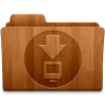 96x96px size png icon of Matte Downloads