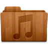 96x96px size png icon of Matte Music