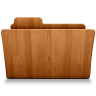 96x96px size png icon of Matte Open