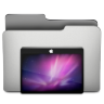 96x96px size png icon of desktop