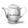 96x96px size png icon of coffee pot