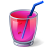 96x96px size png icon of Cocktail