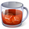 96x96px size png icon of Iced Tea