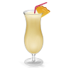96x96px size png icon of Cocktail Pina Colada