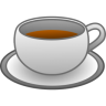 96x96px size png icon of coffee