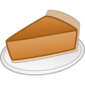 96x96px size png icon of pie