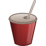 96x96px size png icon of soda