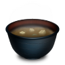 96x96px size png icon of Miso Soup
