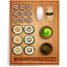 96x96px size png icon of sushi 2