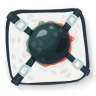 96x96px size png icon of Sushi 03