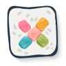 96x96px size png icon of Sushi 05