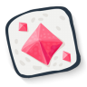 96x96px size png icon of Sushi 08