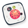 96x96px size png icon of Sushi 17