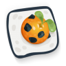 96x96px size png icon of Sushi 19