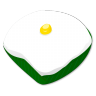 96x96px size png icon of tago corn