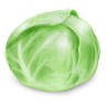 96x96px size png icon of Cabbage