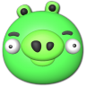 96x96px size png icon of Pig