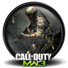 96x96px size png icon of CoD Modern Warfare 3 2