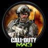 96x96px size png icon of CoD Modern Warfare 3 3