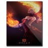 96x96px size png icon of Dota 2 3