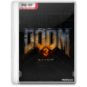 96x96px size png icon of doom 3 bgf