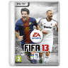 96x96px size png icon of fifa 13