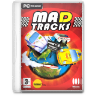 96x96px size png icon of mad tracks