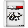 96x96px size png icon of Foreign Legion