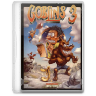 96x96px size png icon of Goblins 3