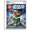 96x96px size png icon of Lego Star Wars 3