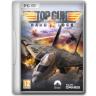 96x96px size png icon of Top Gun Hard Lock