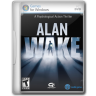 96x96px size png icon of Alan Wake
