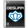 96x96px size png icon of Desura
