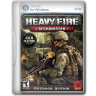 96x96px size png icon of Heavy Fire Afghanistan